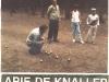 2000 - arie de knaller