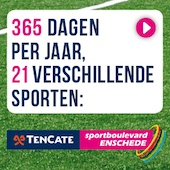 Logo sportboulevard
